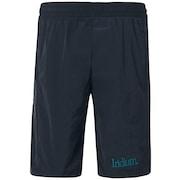 Iridium Short Pant - Blackout
