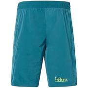 Iridium Short Pant - Petrol