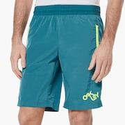 Iridium Short Pant