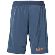 Iridium Short Pant - Foggy Blue