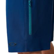 Hybrid Short 5 Pockets - Dark Blue