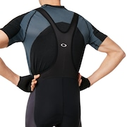 Aero Bib - Blackout