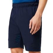 3Rd-G Zero Shorts 2.0 - Fathom