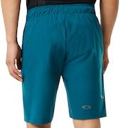 3Rd-G Zero Shorts 2.0 - Petrol
