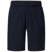 3Rd-G Zero Shorts 2.0 - Blackout