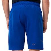 3Rd-G Zero Shorts 2.0 - Flash Blue