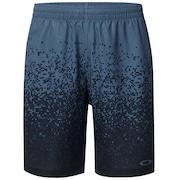 Enhance Technical Short Pants.19.03 - Blackout