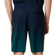 Enhance Technical Short Pants.19.03 - Petrol