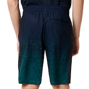 Enhance Technical Short Pants.19.03 - Petrol