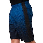 Enhance Technical Short Pants.19.03 - Flash Blue