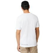 Available At Store Near You Tee - White
