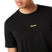 Available At Store Near You Tee - Blackout