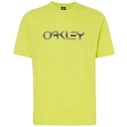 Foggy Oakley Tee - Lime