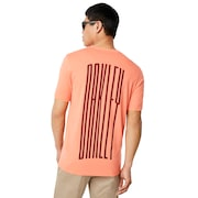 Stretch Tee - Sunset