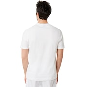 Rise Up Tee - White