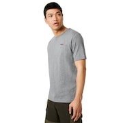 Authorized Tee - Athletic Heather Gray