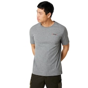 Athletic Heather Gray