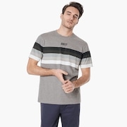 Tn Racing Sunset Stripe - Athletic Heather Gray