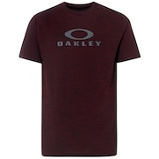 3Rd-G Short Sleeve O-Fit Tee 2.0 - Sundried Tomato