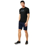 3Rd-G Short Sleeve O-Fit Tee 2.0 - Blackout