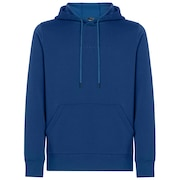 Full Flex Performance Hoodie - Dark Blue