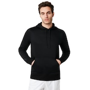 Full Flex Performance Hoodie - Blackout