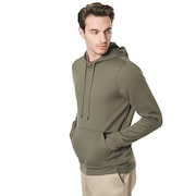 Full Flex Performance Hoodie - Dark Brush