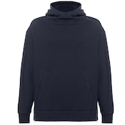 Essential Heavyweight Fleece Hoodie - Fathom