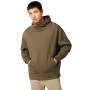 Essential Heavyweight Fleece Hoodie