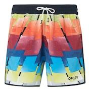 Beach Summer Hits 16 Inches - Rainbow