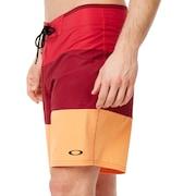 Ollie Block Melange 18 Inches - Gatorade Melange