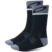 Cycling Socks - Blackout