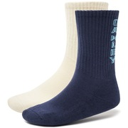 Socks Vertical (2 Pcs Pack)