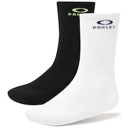 Socks Ellipse Macro (2 Pcs Pack)
