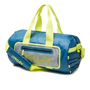 90'S Small Duffle Bag - Petrol