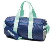 90'S Small Duffle Bag - Dark Blue