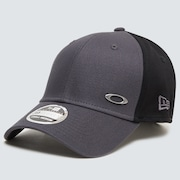 Tinfoil Cap - Dark Gray