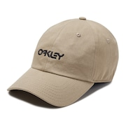 6 Panel Washed Cotton Hat