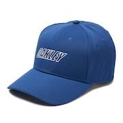 6 Panel Oakley Waved Hat