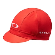Cycling Cap - Red Line