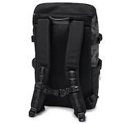 Utility Organizing Backpack - Blackout Reflective