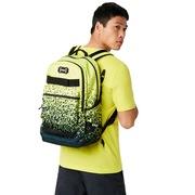Street Skate Backpack - Pixel