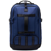Utility Cabin Trolley - Dark Blue Reflective