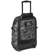 Utility Cabin Trolley - Blackout Reflective