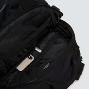 Utility Backpack - Blackout
