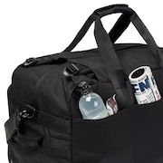 Utility Big Duffle Bag - Blackout