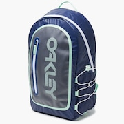 90'S Backpack - Dark Blue