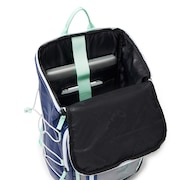 Mochila 90'S Square Backpack - Dark Blue