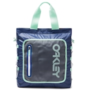 90'S Tote Bag Backpack - Dark Blue