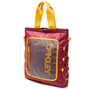 90'S Tote Bag Backpack - Sundried Tomato